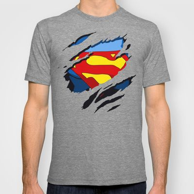 camisetas estampadas de superheroe
